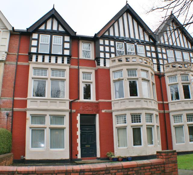 Seabreeze Apartments: Penarth & Cardiff Estate Agents