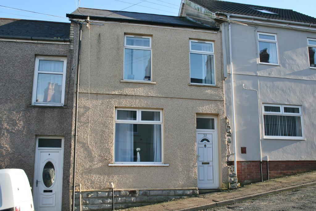 Cliff Street, Penarth, CF64 1DG