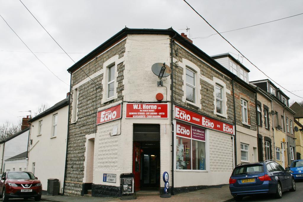 Pill Street, Cogan, Penarth, CF64 2JR