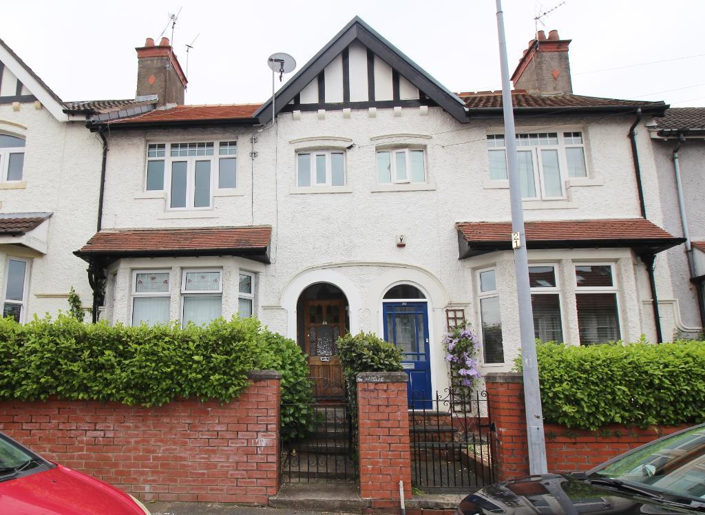 Cornerswell Road, Penarth, CF64 2WB