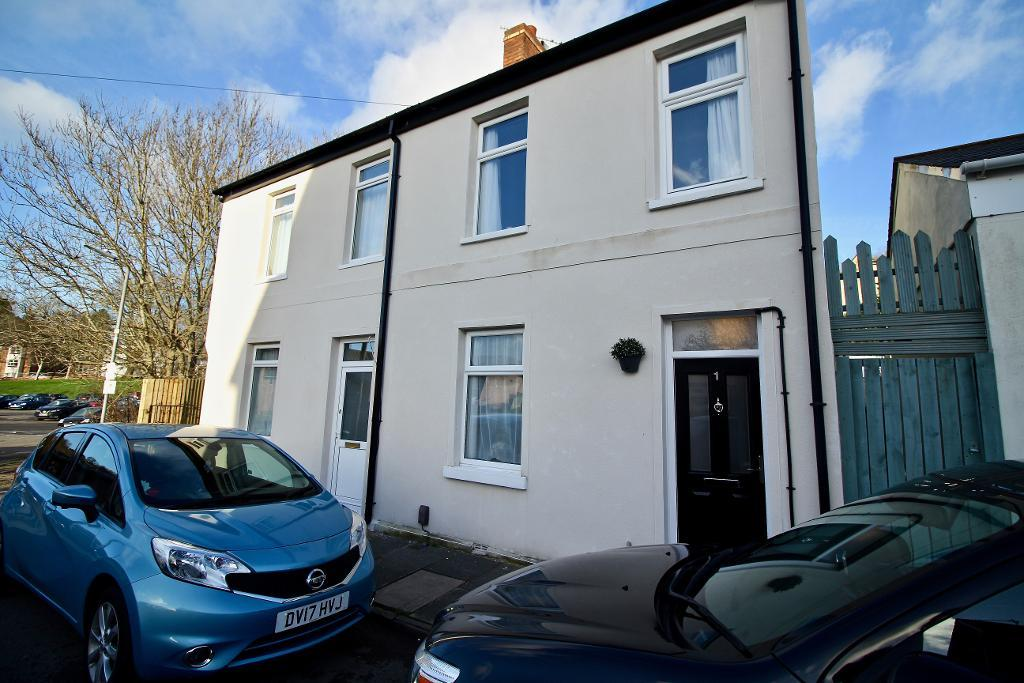 Little Dock Street, Cogan, CF64 2JT